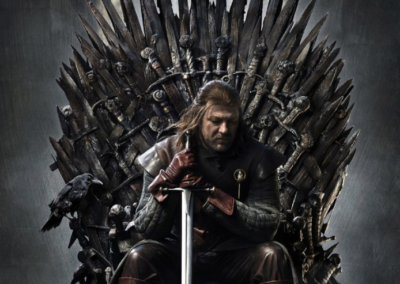 GAME OF THRONES – Serie 1
